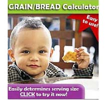 Grain Calculator