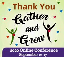 Gather and Grow Logo
