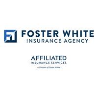 Foster White Logo
