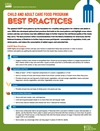 One-Page Summaries - Best Practices